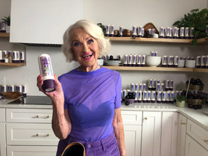 Aussie Hair Care and Baddie Winkle Call On All Blonde Babes