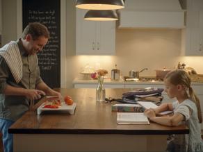Farm Bureau Insurance channels emotion for new spot by director Peter Zavadil
