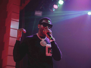 Gucci Mane Sells Out Atlanta for Swisher Sweets Artist Project