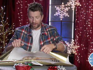 New vignettes for #CMAChristmas