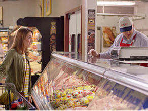 New Work for Food City from Peter Zavadil