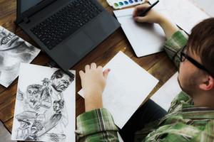 How do you write an explanatory note?