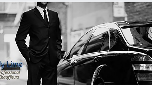Limousine Chauffeurs Wanted!