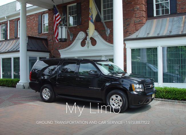 Holiday Car Service