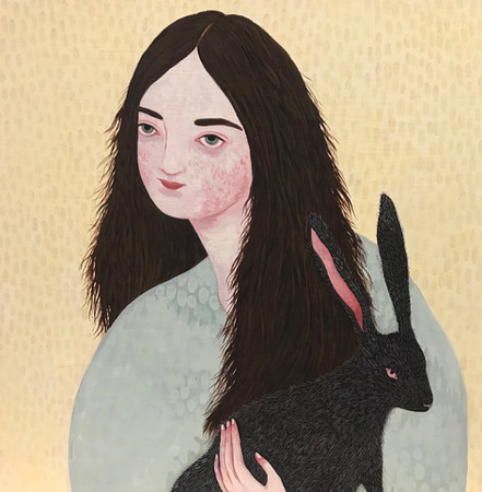 Rabbit Dream