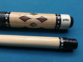 Griffin Cue Stick Windham Billiards