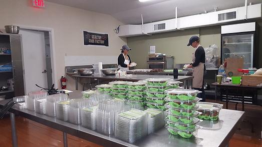 Commissary Kitchen 561-394-7466
