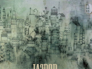 Ja3pod 1stアルバム 『震電』リリース!!
