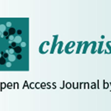 Ben joins Supramolecular Editorial Board of Chemistry
