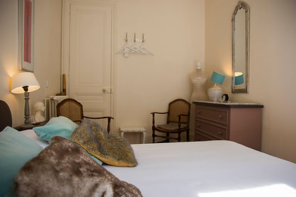 Paris A Room in Paris B&B Room1 Chambres d'hôtes Chambre1
