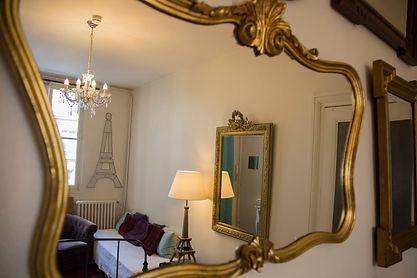 Paris A Room in Paris B&B Room5 Chambres d'hôtes Chambre5