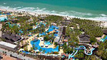 ACQUA BEACH PARK RESORTS - FORTALEZA -CE