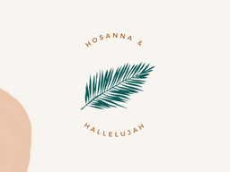 Hosanna and Hallelujah - The Living Jesus Christ: The Heart of Restoration and Easter