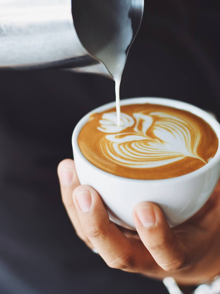 Kaffeecatering, der gelungene Service für jede Party