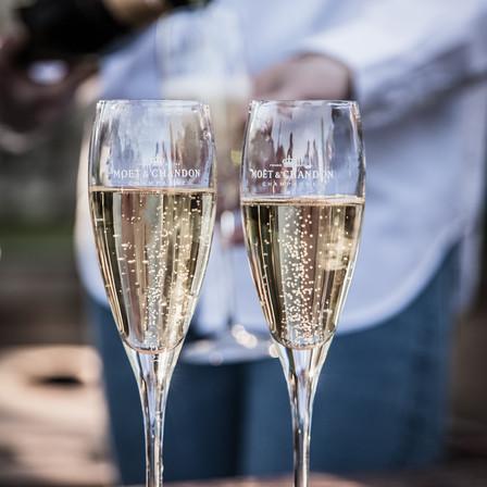 Crémant oder Champagner