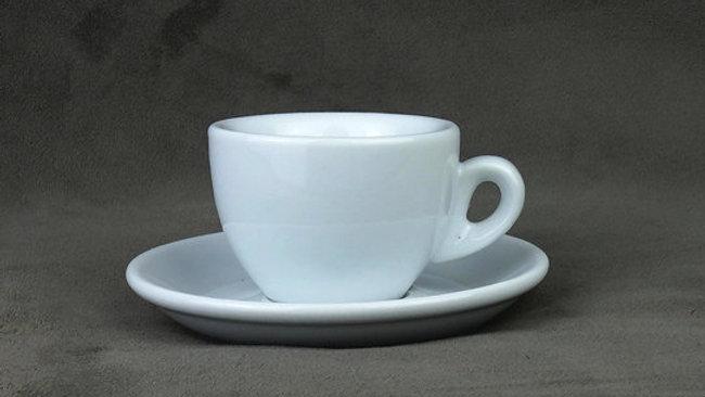 Espresso Tasse, dickwandig