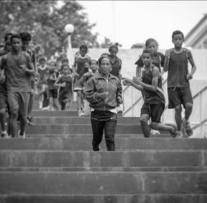 BBC East Timor - Photo № 1