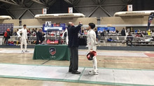 Michael Kang finishes 14th at the November National Cup