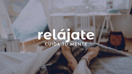 Relájate (10 min)
