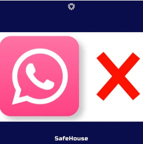 Have you also fallen prey to WhatsApp Pink?