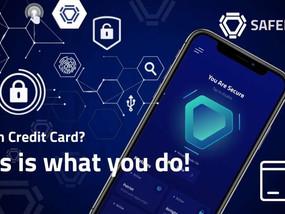 Stolen Credit Card?