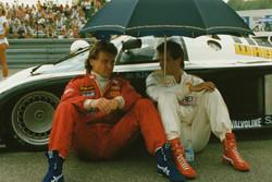 Stanley och Frank Jelinksi