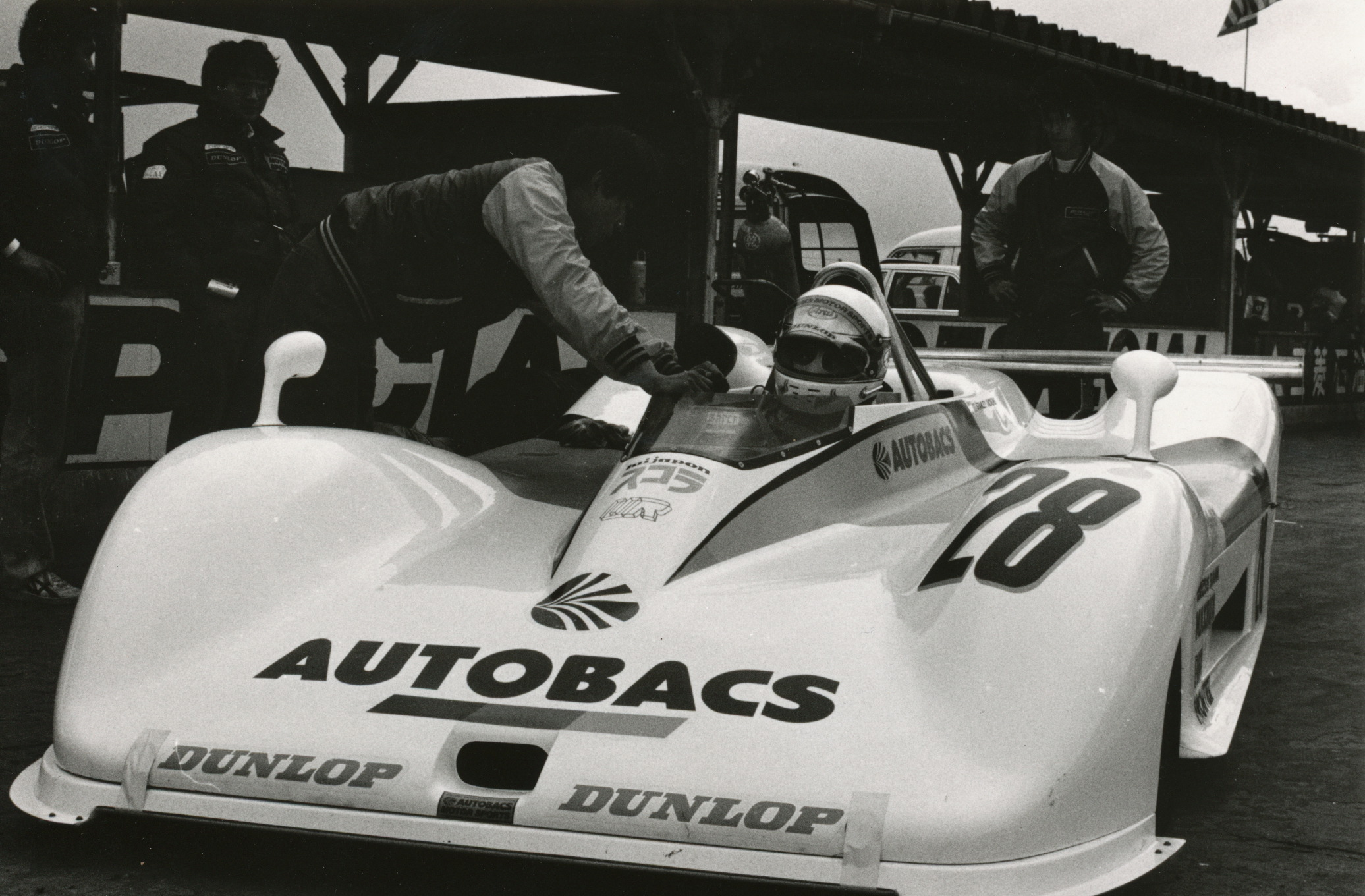 Grand Champion Japan 1984