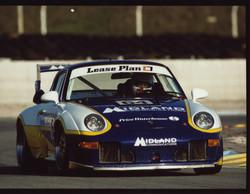 Porsche 911, 1997