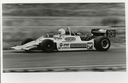 March F2 Mantorp 1981