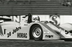 Horag Lola Can-Am
