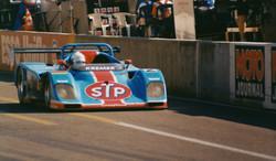 Kremer Porsche Le Mans 1997