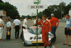 Monza 1986