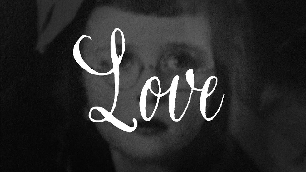Love - A Short Film