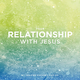Your Relationship With Jesu | London Alive Church | Surbitn