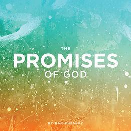 The Promises of God | London Alive Church | Surbiton