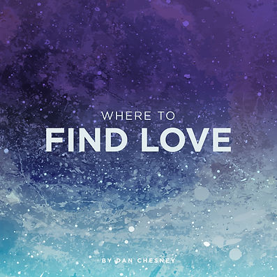 Where To Find Love | London Alive Churc | Surbiton