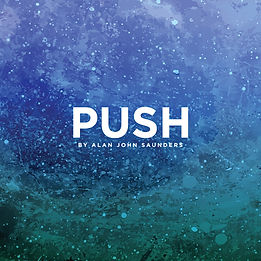 Push | London Alive Church | Surbitn