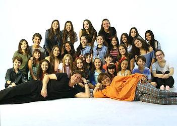 sbt, record, workshop, atores, crianças, mirim, cinema, tv, produtora