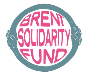 BRENT SOLIDARITY FUND...get cash to people who need it,