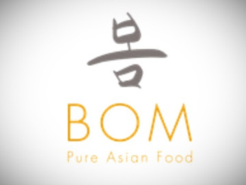 BOM ASIAN FOOD - MORE PLANTS IN YOUR DIET