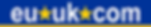 eu.uk.com Logo