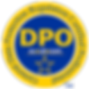 DPO Certified Logo Device