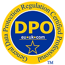 DPO Certified Logo Device