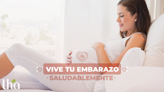 Embarazo con Salud y Paz