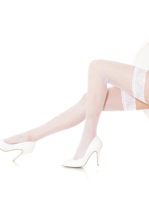 COQUETTE | Fishnet Stockings