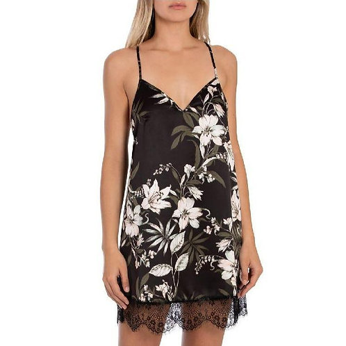 MIDNIGHT BAKERY | Astrid Tropical Chemise