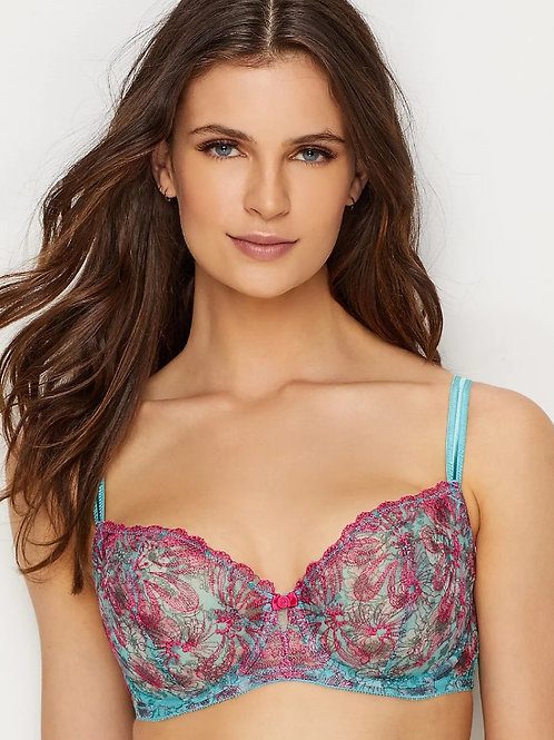 PARAMOUR | Ellie Unlined Bra
