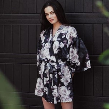 MIDNIGHT BAKERY | Adela Wrap