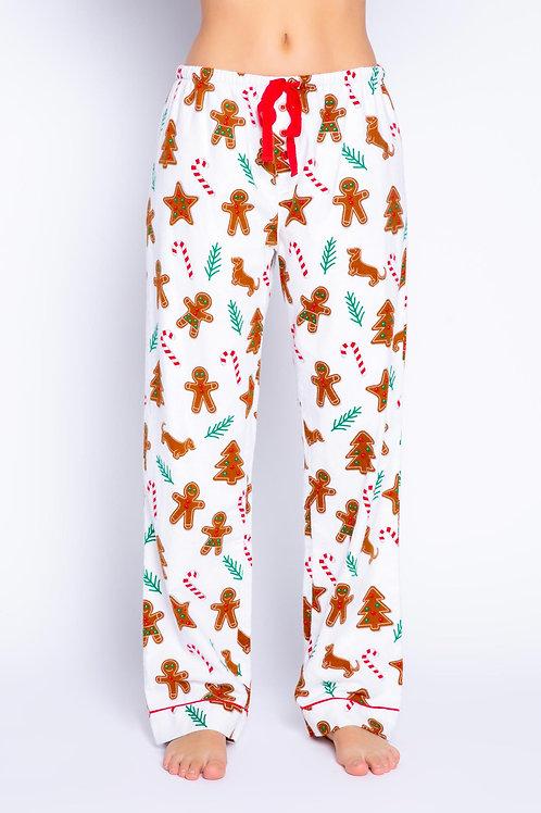 PJ SALVAGE   Gingerbread Pant