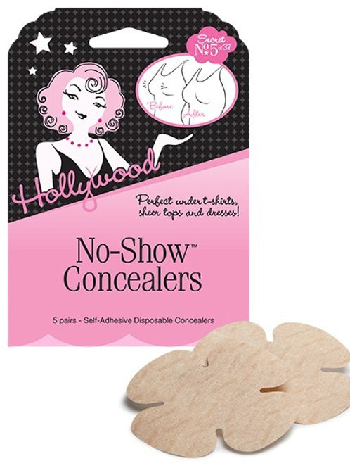 HFT| No-Show Concealers